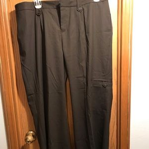 Cold Water Creek business casual pants